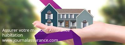 Assurer votre maison