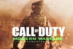 Get Free Download Game Call of Duty Modern Warfare 2 for Computer PC or Laptop