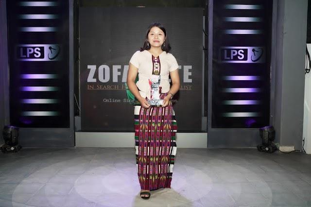 Zofa Lelte 2021 atan Vanchengpui nula Vanpangpari
