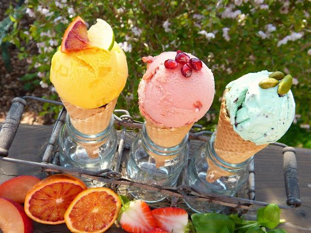 Gluten Free Icecream in Portugal