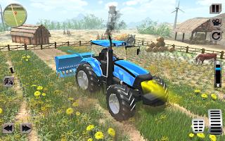 لعبة Farmer Sim 2018 مهكرة كاملة للاندرويد (اخر اصدار) - بدون ملف obb