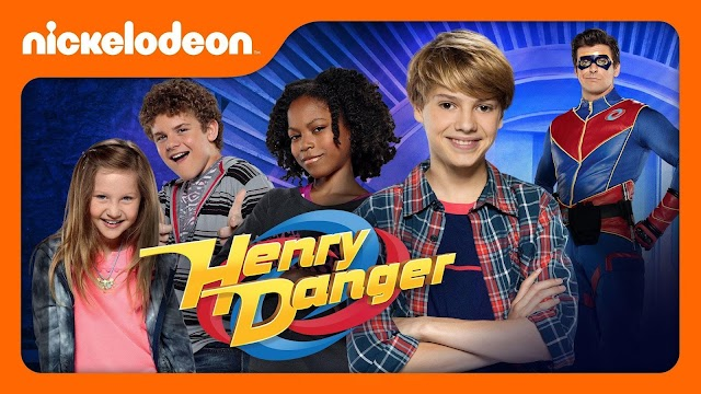 Henry Danger Baixar Segunda Temporada