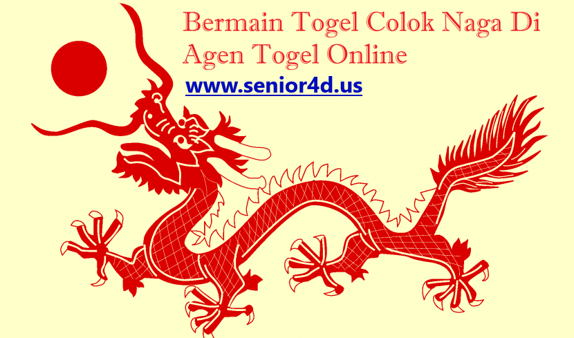 Jadi Pemenang Eyang Togel Online Di Agen Seniord
