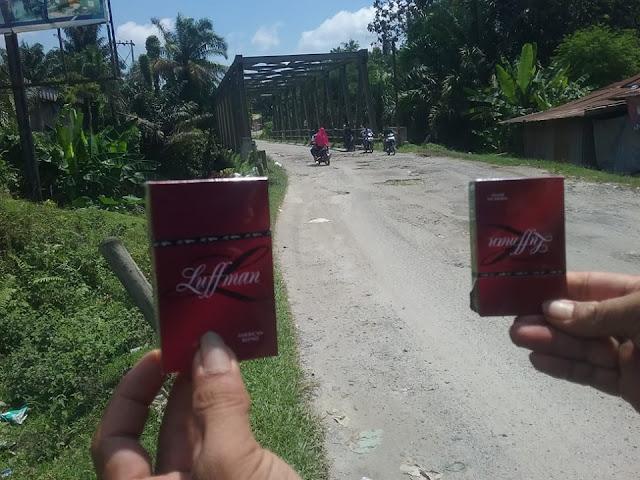 Rokok Tanpa Cukai Beredar Bebas di Simalungun, Perusahaan Resmi Terima Akibat