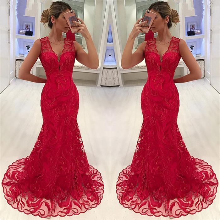 https://www.27dress.com/p/sweep-sleeveless-mermaid-appliques-red-spaghetti-train-evening-dress-109364.html