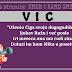 """VIC: """"Oženio Ciga svoju dugogodišnju ljubav Ružu i već posle tri meseca ona mu rodi sina. Dolazi im kum Mika u posetu..."""""""
