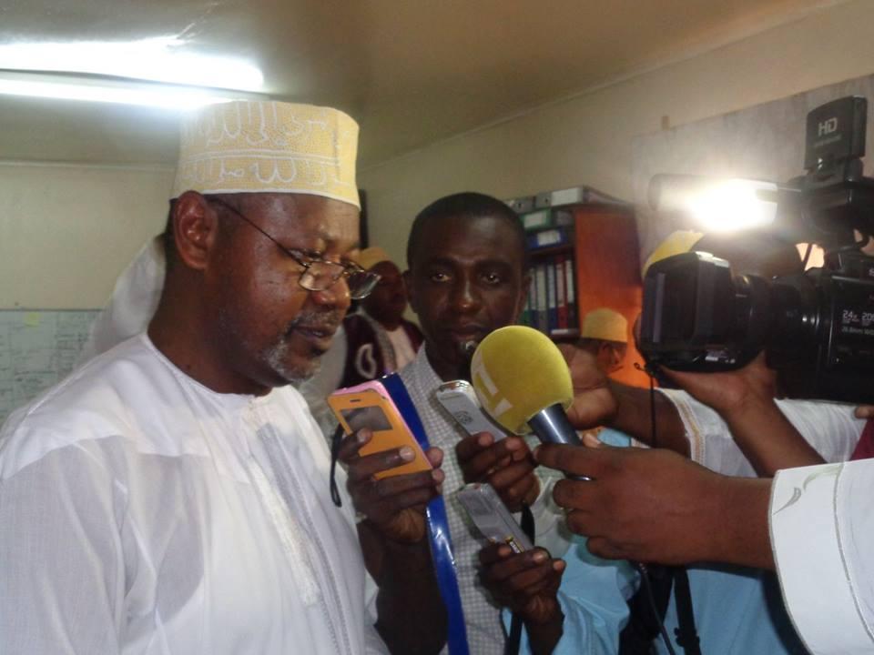 Oumara Mgomri, nommé directeur général de la société comorienne des hydrocarbures