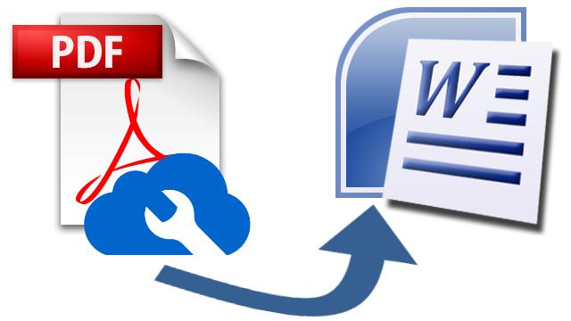 التعديل على ملفات ال pdf