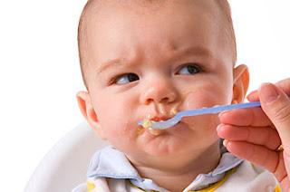 Cara Tepat Mengatasi Anak Susah Makan