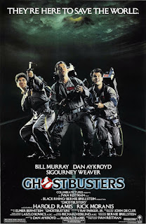Ghostbusters team Characters