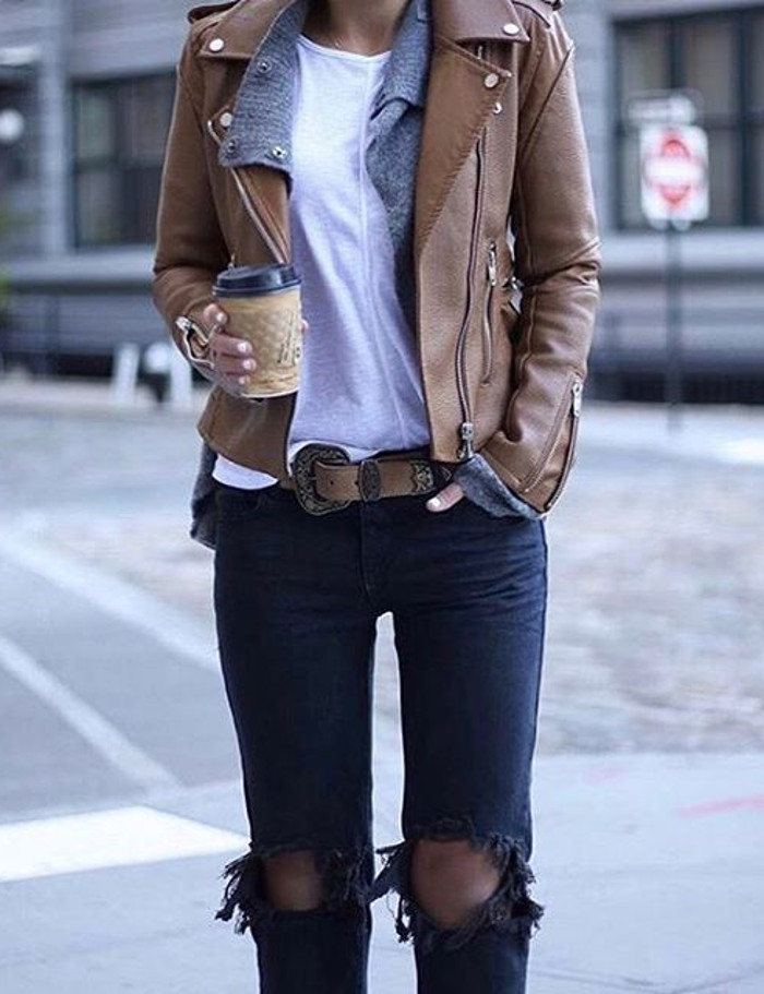 street style rips