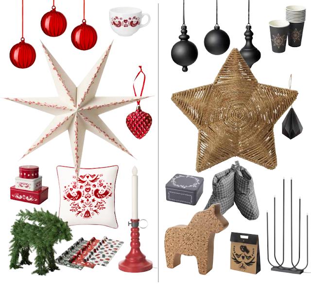 Novedades Ikea para esta Navidad 2016-2017