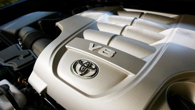 """toyota land cruiser nhap my 20 - Đánh giá Toyota Land Cruiser V8 5.7 lít nhập Mỹ : Chỉ một chữ """"TUYỆT"""" - Muaxegiatot.vn"""