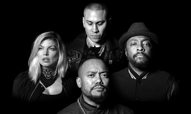 Video: The Black Eyed Peas - #WHERESTHELOVE