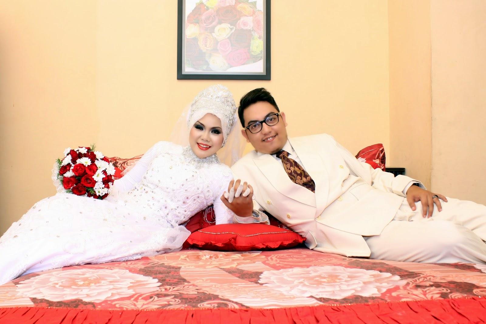 Pose Wedding Di Kamar 5