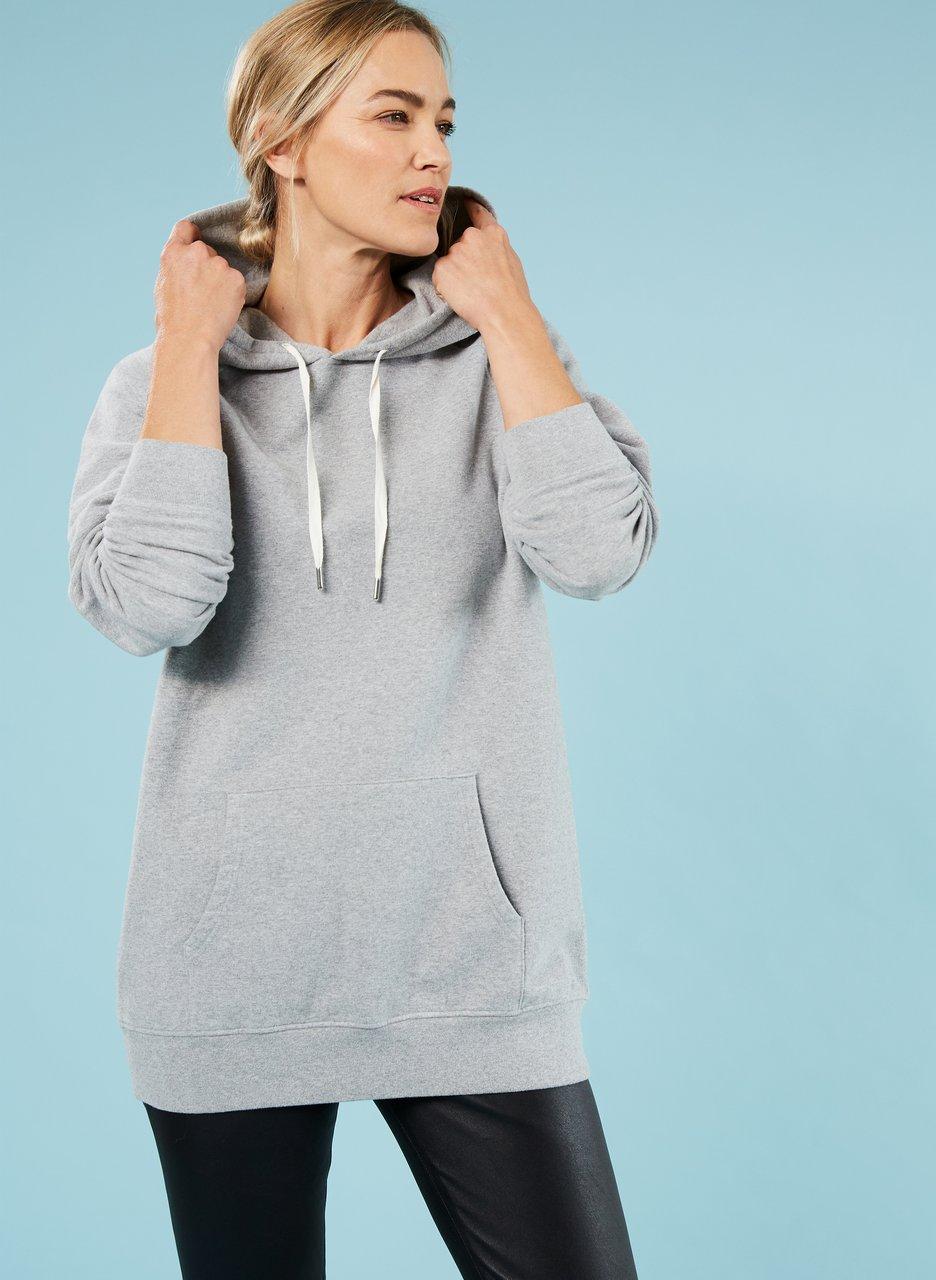 baukjen Brooklyn Organic hoodie