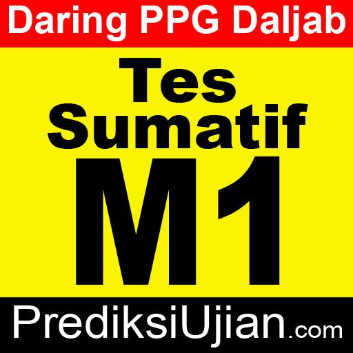 Jawaban Sumatif M1 Profesional - English for Personal Communication