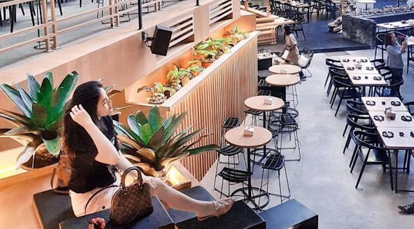 5 Rekomendasi Cafe Dekat Kampus Universitas Trunojoyo Madura