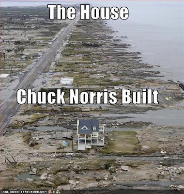 SimpliC☺ Happy Birthday Chuck Norris!