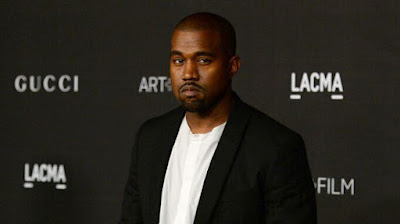 WHAT IS KANYE WEST'S FULL NAME?