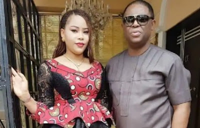 Femi Fani-Kayode's Marriage To Wife, Precious Allegedly Falls Apart – See Full Details