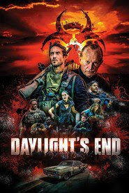 Daylights End Legendado