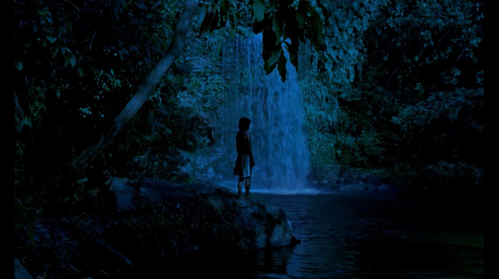 Crítica: Chuva é cantoria na aldeia dos mortos