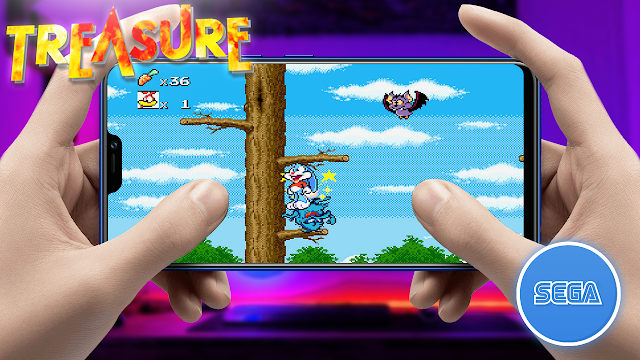 Tiny Toon Adventures - Buster's Hidden Treasure Para Android