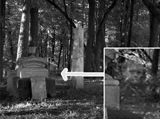 Después de ver estas fotos, creerás en los fantasmas