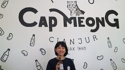 Tauco Cap Meong, Oleh-Oleh Khas Cianjur yang Laris dan Melegenda