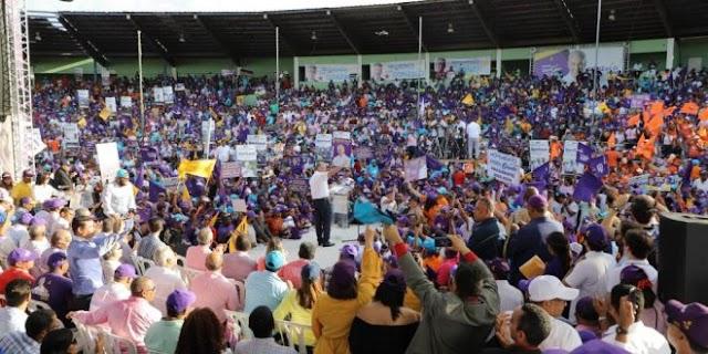 JCE  llama a la civilidad para evitar violencia en primarias
