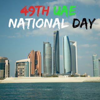 2ND DECEMBER UAE NATIONAL DAY