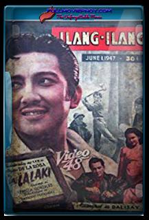 Ang Lalaki (1947)