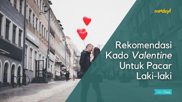 Merayakan Kasih Sayang bersama Pacar di Hari Valentine