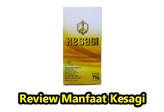Review Manfaat Madu KESAGI Sebagai Suplemen Pria Dewasa BPOM Untuk Kepuasan Suami Isteri !!!