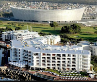Best hotels in South Africa cape town