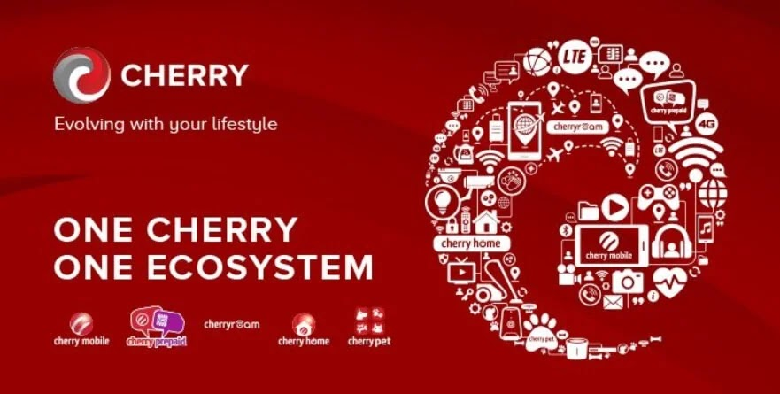 Cherry Officially Launches Ecosystem of Smart Products for Filipino Homes