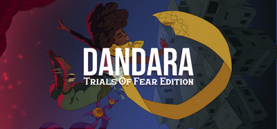 Dandara Trials of Fear Enhanced Edition-GOG