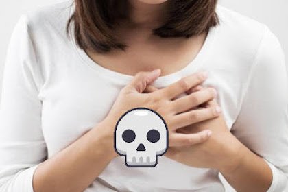 Cara Benar Memberikan Pertolongan Pertama pada Penderita Serangan Jantung