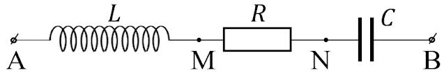 Mạch điện RLC