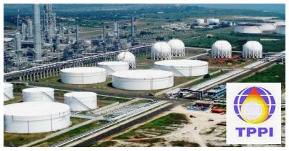 PT Trans Pacific Petrochemical Indotama