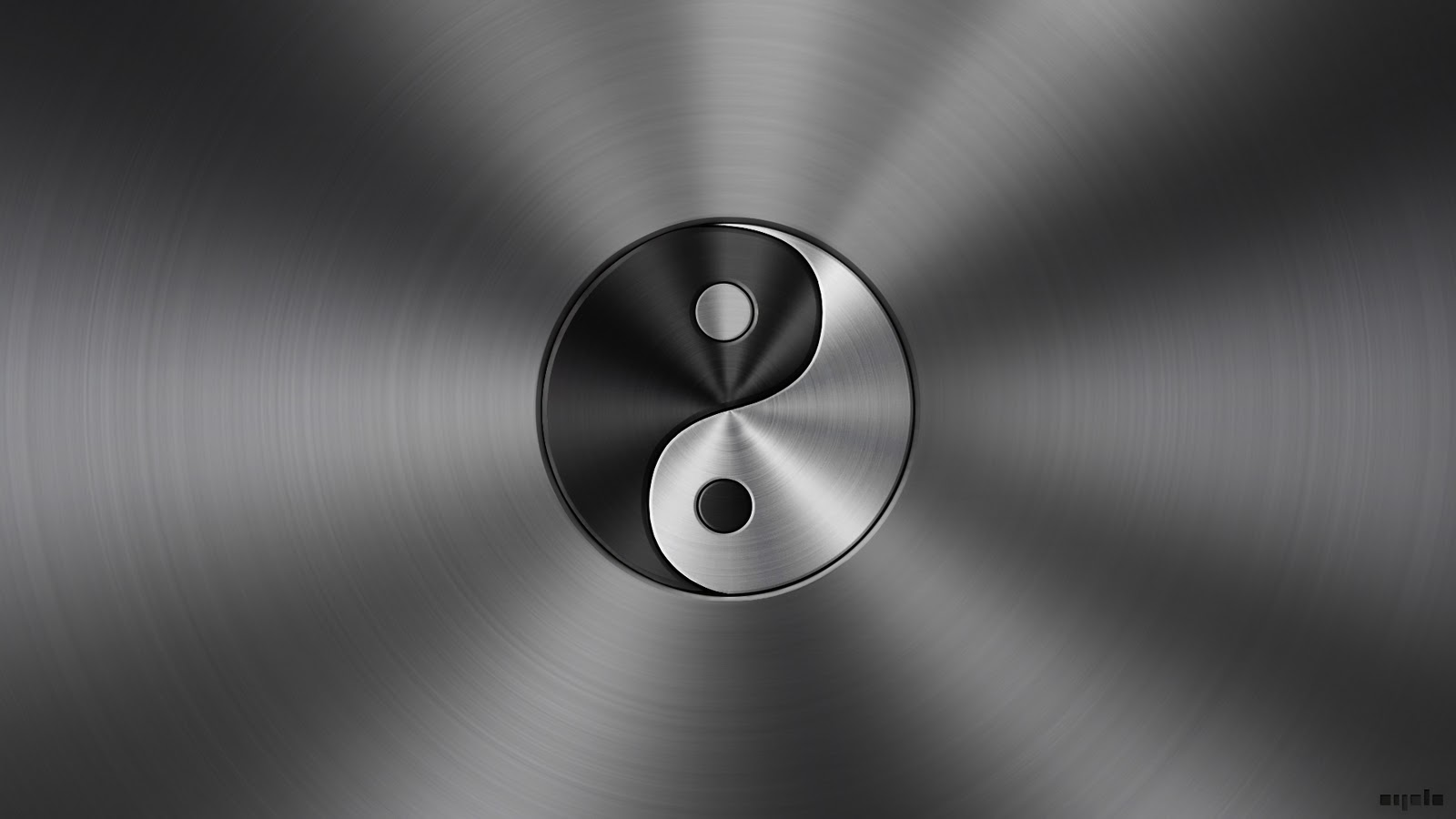 Om 3d Wallpaper Download Free Wallpicz Wallpaper Desktop Yin Yang
