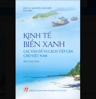 Kinh Tế Biển Xanh Các Vấn Đề Và Cách Tiếp Cận Cho Việt Nam ebook PDF-EPUB-AWZ3-PRC-MOBI