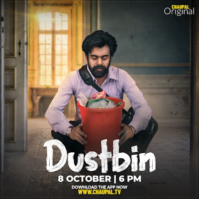 What happens when a loving, family man becomes suspicious of his wife? To find out, watch Chaupal Original Dustbin releasing on October 8