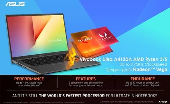 Vivobook A412