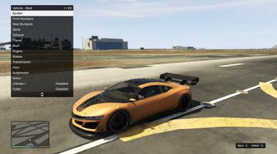 Cara Install/Pasang MOD GTA V PS3 For BLES/BLUS Terlengkap