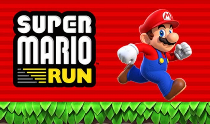 Alternatif Game Super Mario Run Wajib Coba