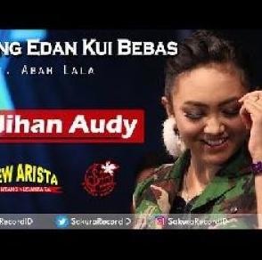 Jihan Audy - Wong Edan Kui Bebas Mp3