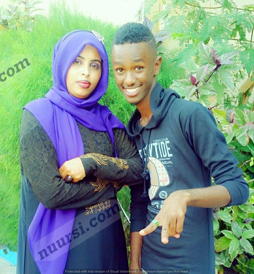 Wasmo Somali: Gabar Walba Muuqaal Xusuus Galinaya -Geel Laba Jir Soo