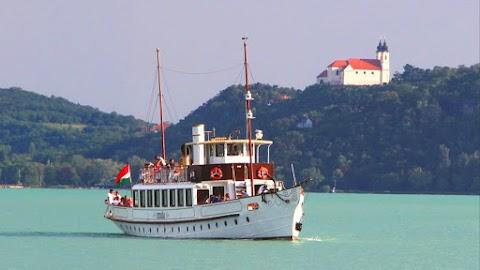 Komoly fejlesztések kezdődnek a balatoni hajózásban az állam szerepvállalásával